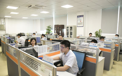 中国 Shenzhen Tongyifang Optoelectronic Technology Co., Ltd. 会社概要